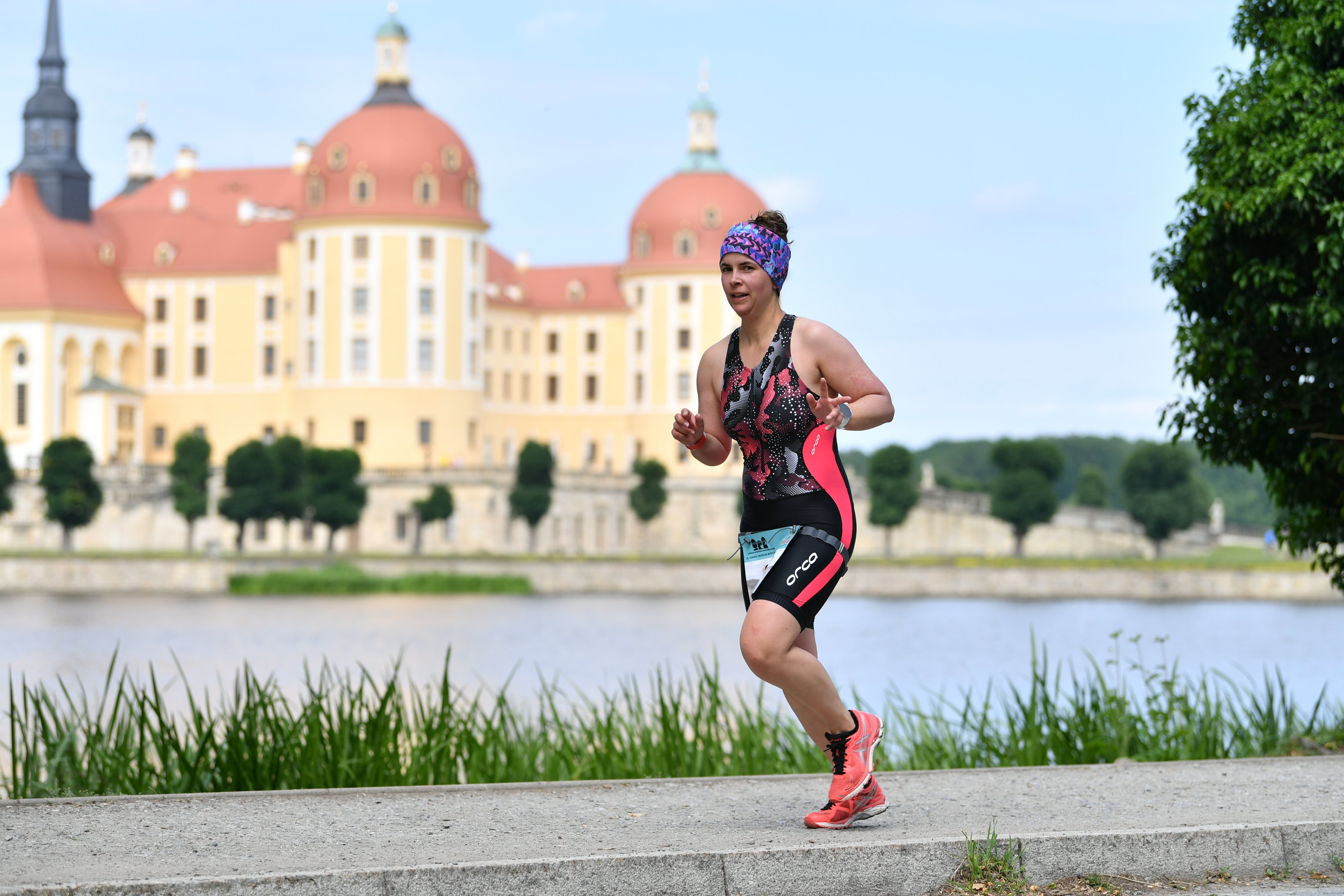 Die finals berlin triathlon